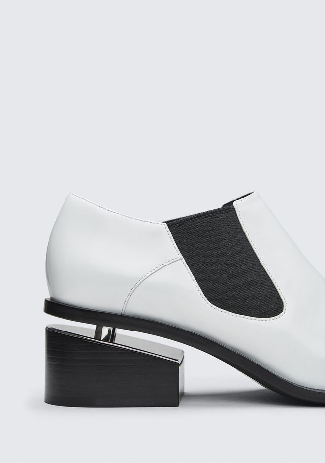 ALEXANDER WANG JAE OXFORD Ankle boots Adult 12_n_a