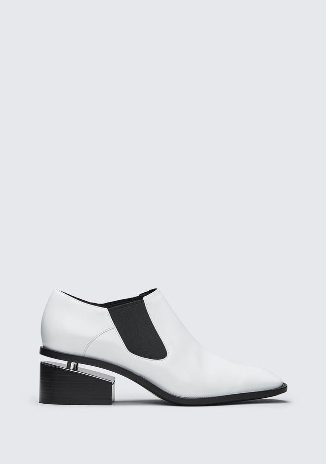 ALEXANDER WANG JAE OXFORD Ankle boots Adult 12_n_f
