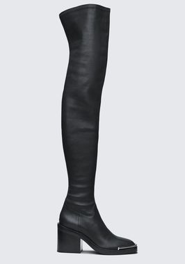 HAILEY THIGH HIGH BOOT