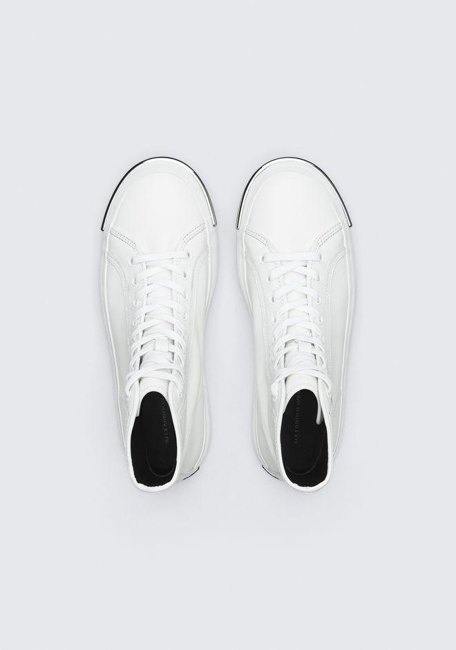 ALEXANDER WANG PIA SNEAKER Sneakers Adult 12_n_e