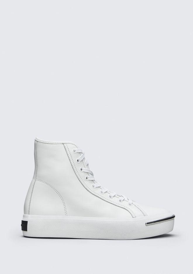 ALEXANDER WANG PIA SNEAKER Sneakers Adult 12_n_f