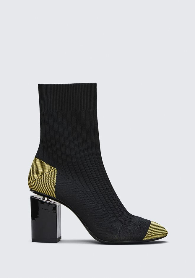ALEXANDER WANG new-arrivals-shoes-woman ZOI BOOTIE
