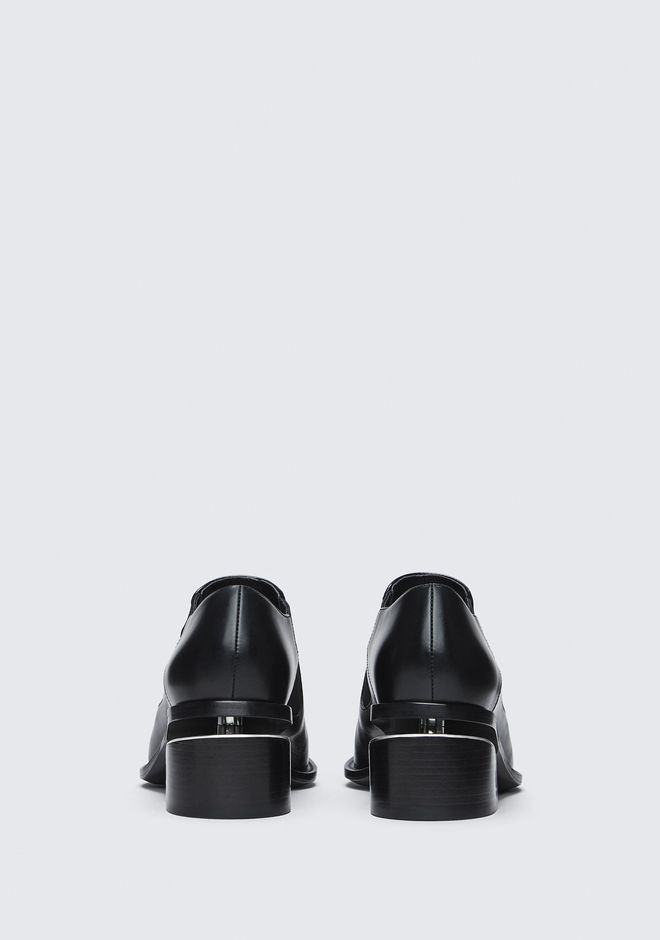 ALEXANDER WANG JAE OXFORD BOTTES Adult 12_n_d