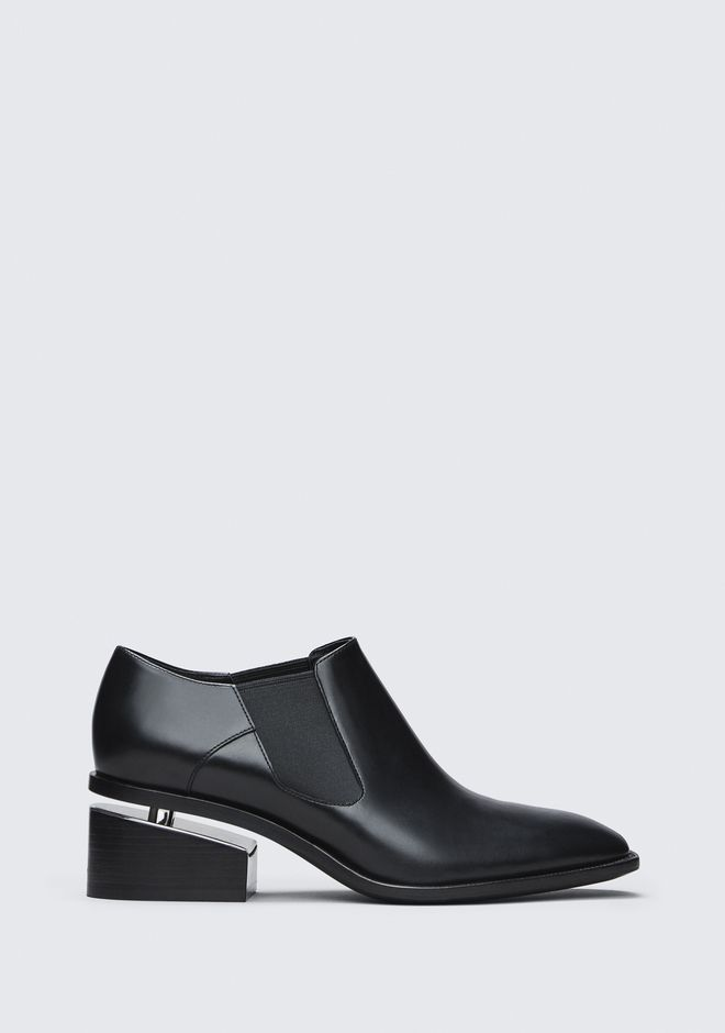 ALEXANDER WANG JAE OXFORD BOTTES Adult 12_n_f
