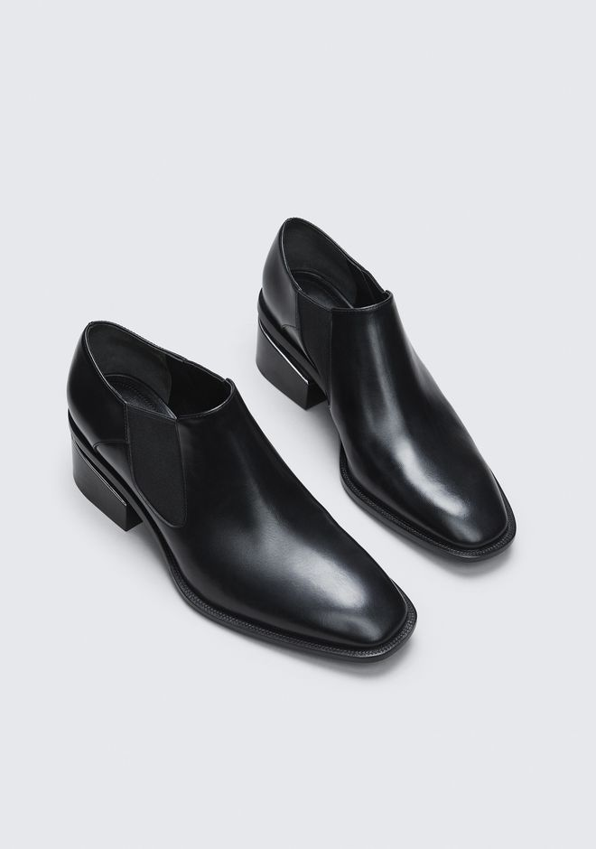 ALEXANDER WANG JAE OXFORD BOTTES Adult 12_n_r