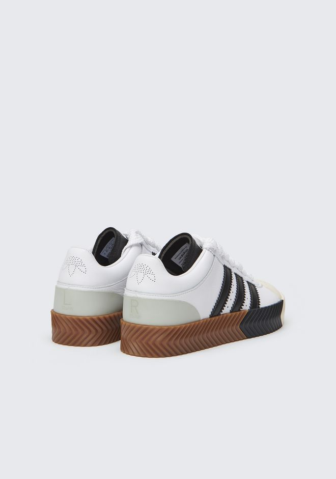 ALEXANDER WANG ADIDAS ORIGINALS BY AW SKATE SUPER SHOES 스니커즈 Adult 12_n_e