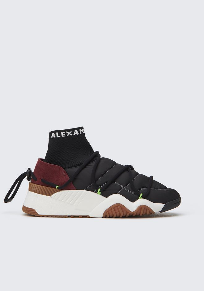 ALEXANDER WANG adidas-originals-4 ADIDAS ORIGINALS BY AW PUFF TRAINER SHOES