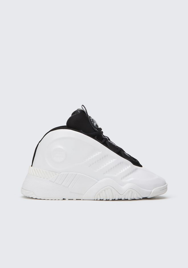 ALEXANDER WANG AW FUTURESHELL Sneakers Adult 12_n_f