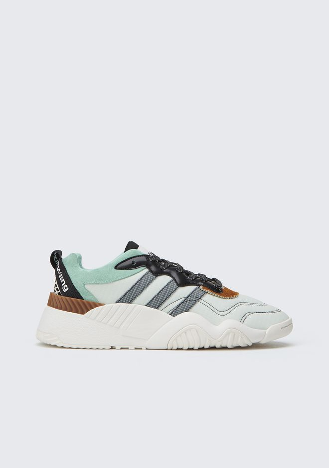 ALEXANDER WANG adidas-originals-4 ADIDAS ORIGINALS BY AW TURNOUT TRAINER SHOES