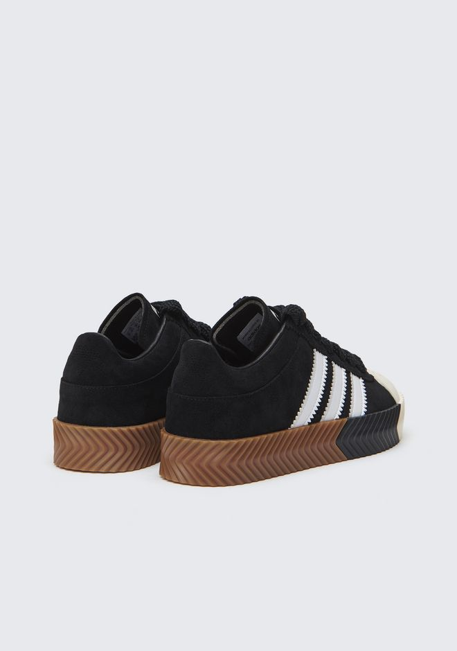 ALEXANDER WANG ADIDAS ORIGINALS BY AW SKATE SUPER SHOES Sneakers Adult 12_n_e