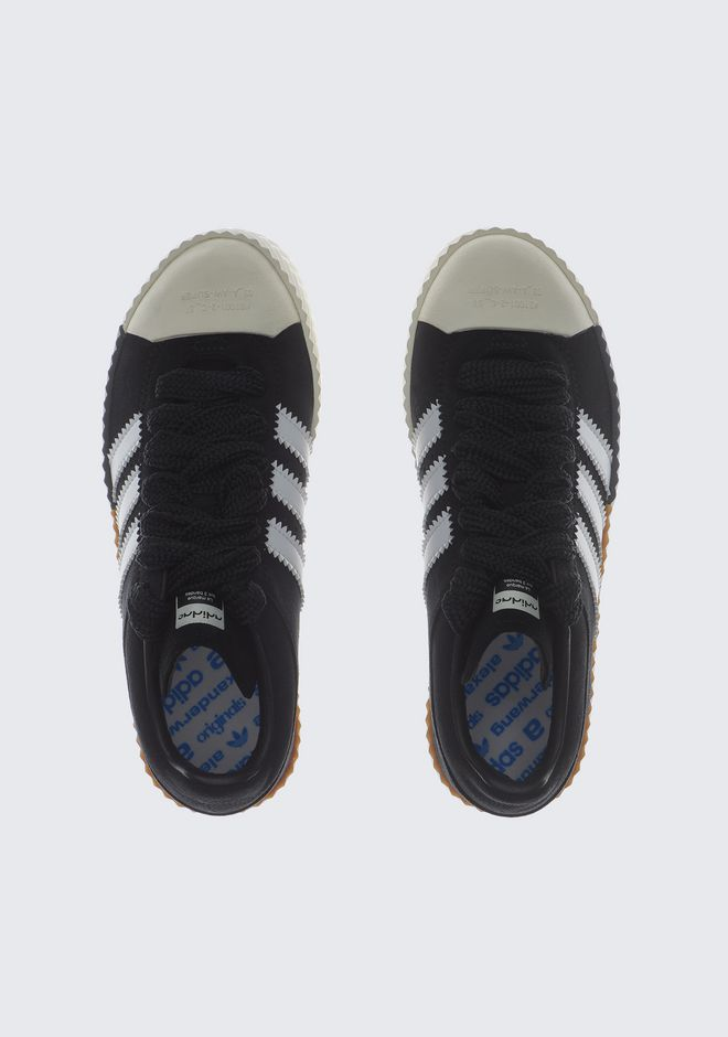 ALEXANDER WANG ADIDAS ORIGINALS BY AW SKATE SUPER SHOES Sneakers Adult 12_n_r