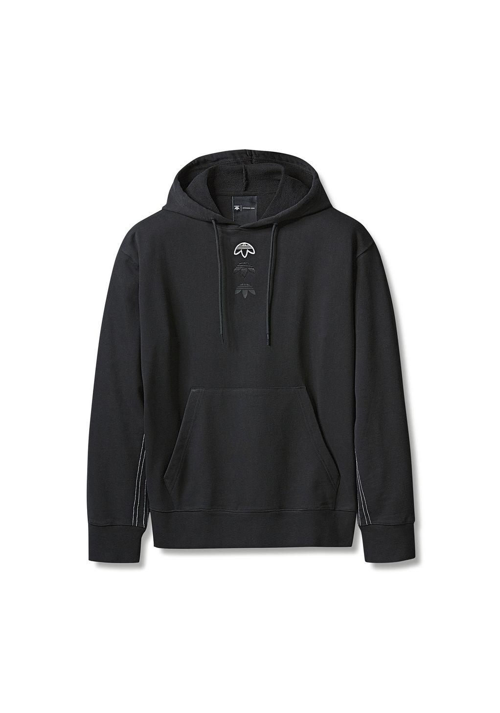 Adidas Originals By Aw Logo Hoodie Kangaroo 2 Colors Kingdom Mesenger Bag M L Xl 12025574xc 13 N F