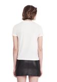 T by ALEXANDER WANG SUPERFINE JERSEY CREWNECK TEE  上衣 Adult 8_n_d