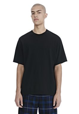 HIGH TWIST JERSEY SHORT SLEEVE TEE