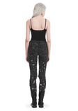 T by ALEXANDER WANG CAMISOLE WITH CHAIN STRAPS TOP Adult 8_n_r