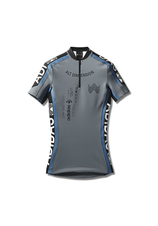 Adidas Orignals By Aw Cycling Jersey by Alexander Wang