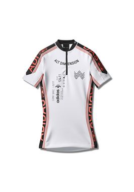 ADIDAS ORIGNALS BY AW CYCLING JERSEY