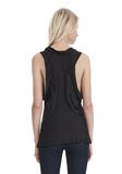 ALEXANDER WANG PANELED TWIST TANK TOP  TOP Adult 8_n_d