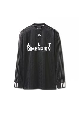 ADIDAS ORIGINALS BY AW SOCCER LONG SLEEVE SHIRT