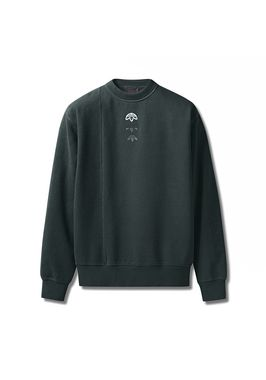 ADIDAS ORIGNIALS BY AW INSIDE OUT SWEATSHIRT