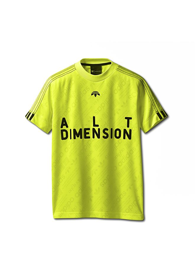 Adidas Originals By Aw Soccer Jersey