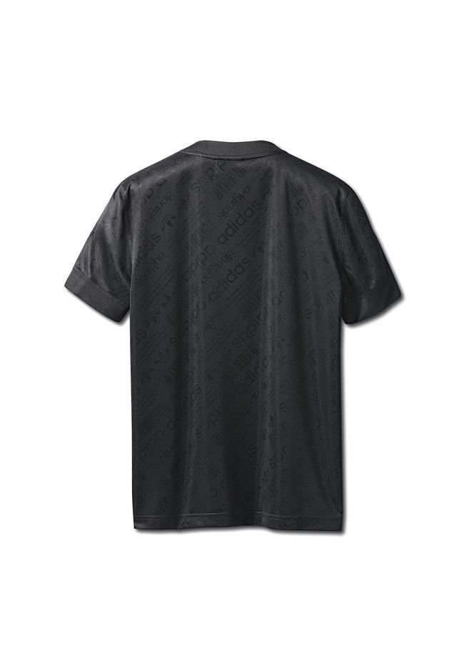 ALEXANDER WANG ADIDAS ORIGINALS BY AW SOCCER JERSEY Short sleeve t-shirt Adult 12_n_d