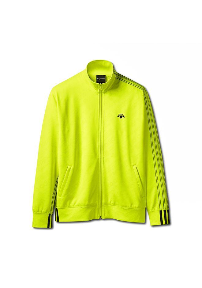 Pay With Visa Sale Online Adidas Originals By Alexander Wang Jacquard track jacket Cheap Sast At4EIZ
