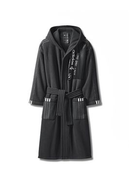ADIDAS ORIGINALS BY AW FLEECE ROBE