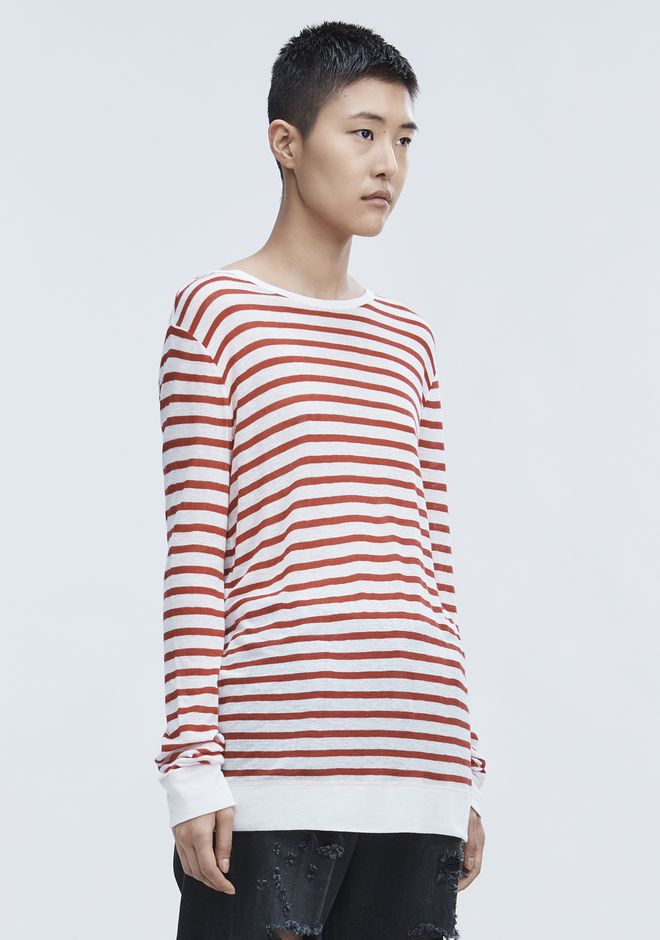 T by ALEXANDER WANG  TOP Adult 12_n_a