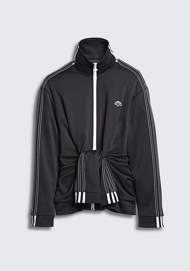 ALEXANDER WANG ADIDAS ORIGINALS BY AW TRACK JACKET TOP Adult 12_n_e