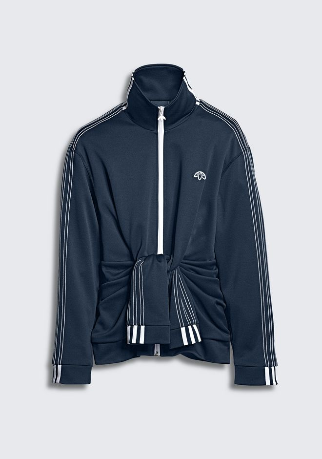 ALEXANDER WANG ADIDAS ORIGINALS BY AW TRACK JACKET 탑 Adult 12_n_e
