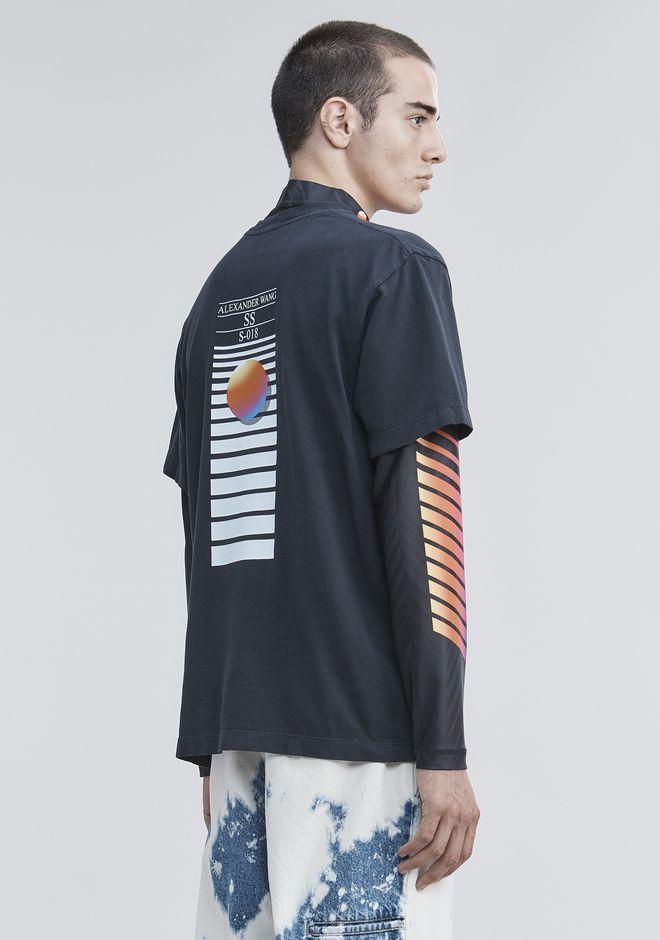ALEXANDER WANG AWG T-SHIRT Tシャツ Adult 12_n_d