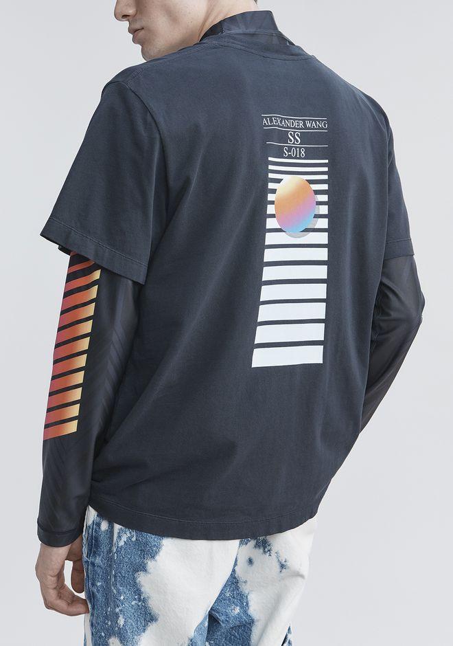 ALEXANDER WANG AWG T-SHIRT T恤 Adult 12_n_r