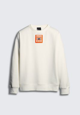 ADIDAS ORIGINALS BY AW GRAPHIC CREWNECK