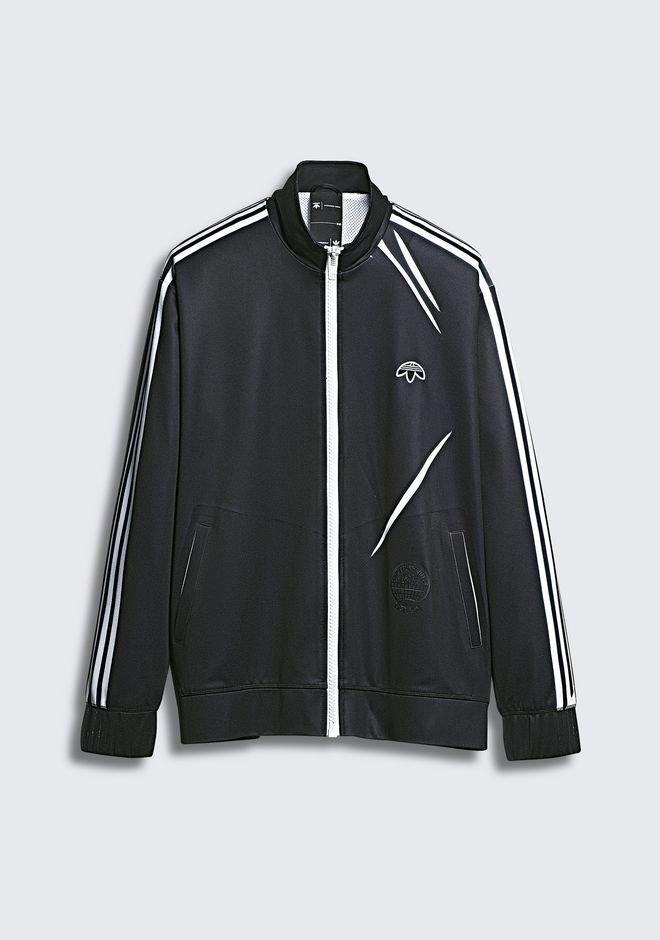 ALEXANDER WANG adidas-originals-3-1 ADIDAS ORIGINALS BY AW TRACK JACKET
