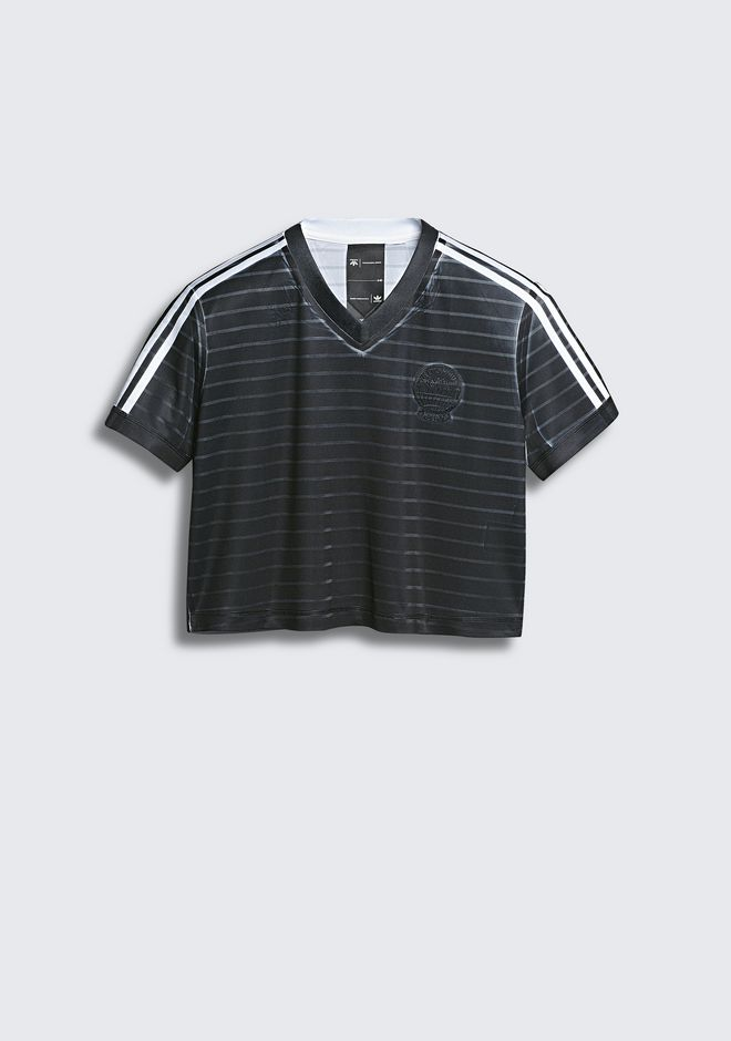 ALEXANDER WANG adidas-originals-runway ADIDAS ORIGINALS BY AW CROP TOP