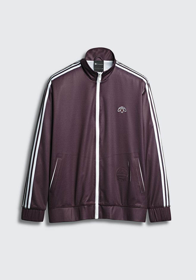 ALEXANDER WANG adidas-originals-runway ADIDAS ORIGINALS BY AW TRACK JACKET