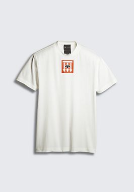 ADIDAS ORIGINALS BY AW GRAPHIC TEE