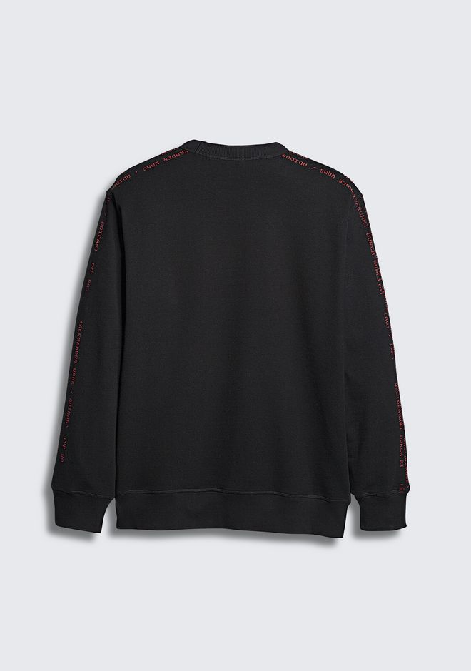 ALEXANDER WANG ADIDAS ORIGINALS BY AW SWEATSHIRT SWEATER Adult 12_n_d