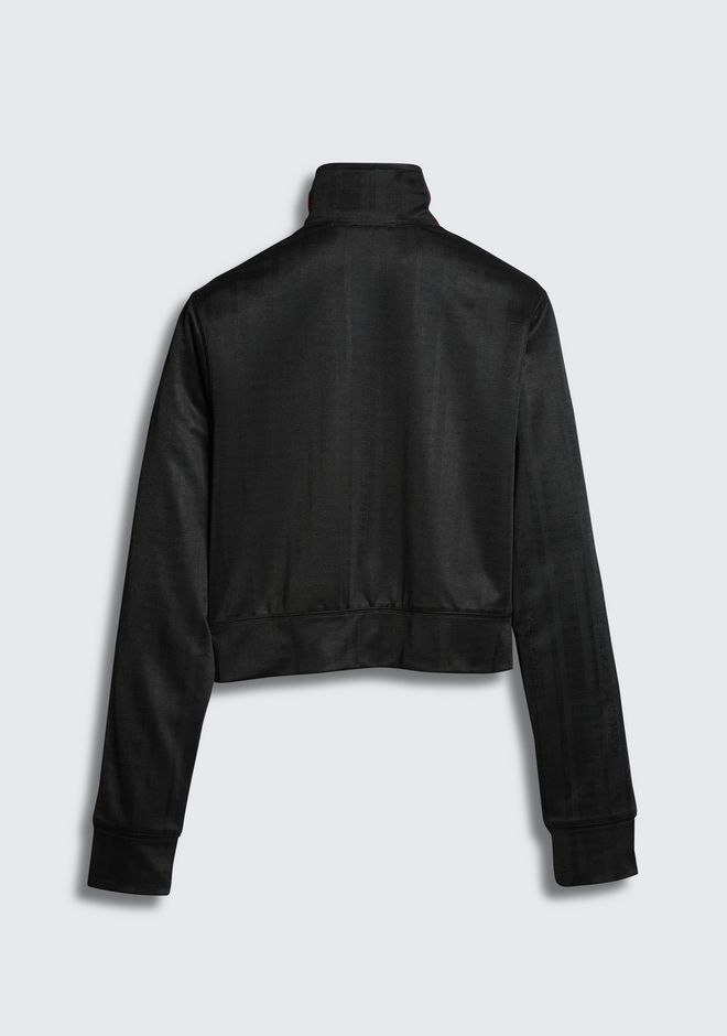 ALEXANDER WANG ADIDAS ORIGINALS BY AW TRACK JACKET 탑 Adult 12_n_d