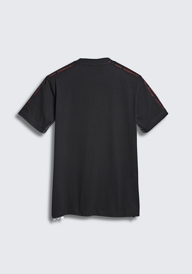 ALEXANDER WANG ADIDAS ORIGINALS BY AW TEE Short sleeve t-shirt Adult 12_n_d