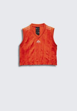 ADIDAS ORIGINALS BY AW  CROP JERSEY