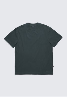 SHORT SLEEVE CREWNECK TEE