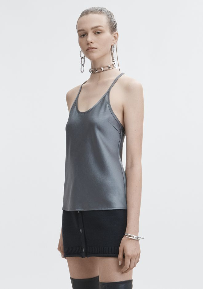 T by ALEXANDER WANG WASH & GO TANK TOP Adult 12_n_a