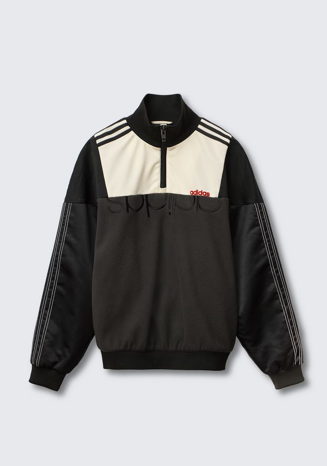 ALEXANDER WANG ADIDAS ORIGINALS BY AW DISJOIN PULLOVER TOP Adult 12_n_f