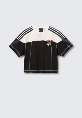 ADIDAS ORIGINALS BY AW DISJOIN CROP TOP
