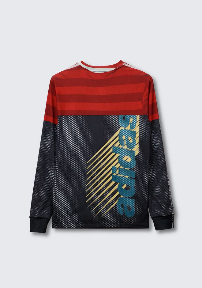 ALEXANDER WANG ADIDAS ORIGINALS BY AW PHOTOCOPY TEE 탑 Adult 12_n_d