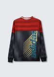 ALEXANDER WANG ADIDAS ORIGINALS BY AW PHOTOCOPY TEE 탑 Adult 8_n_d