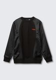ALEXANDER WANG ADIDAS ORIGINALS BY AW SWEATSHIRT TOP Adult 8_n_e