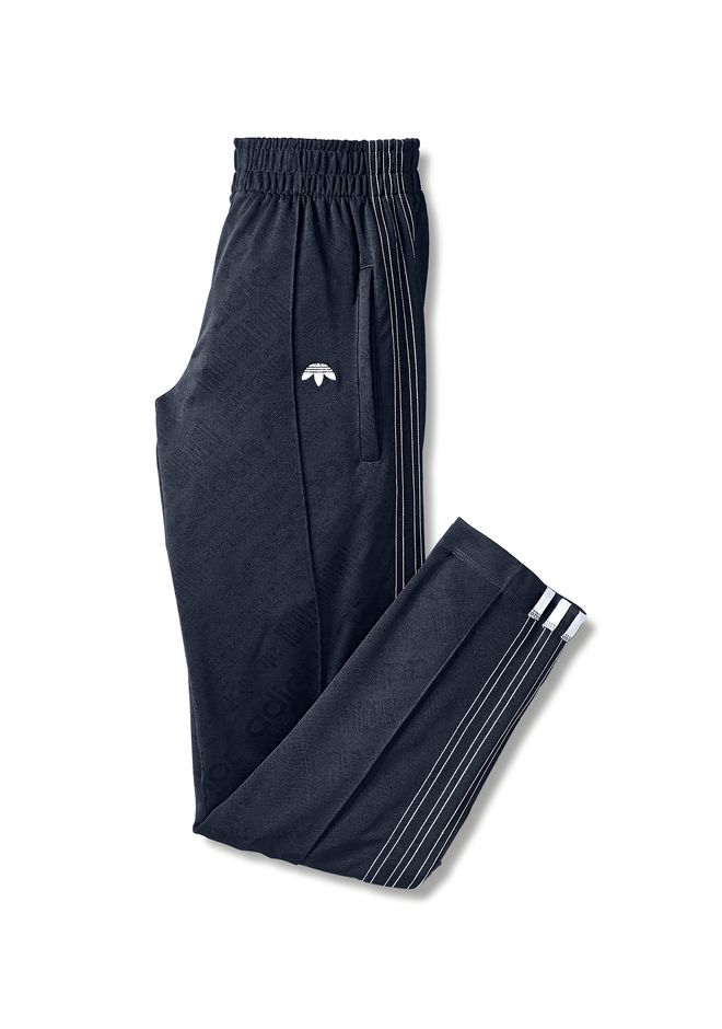 Sale Excellent Wholesale Online AW track pants - Black adidas Originals by Alexander Wang 2018 Cool dhiF6